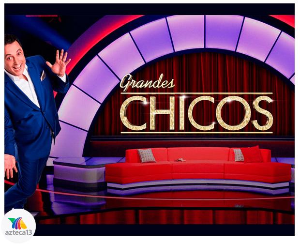 GRANDES-CHICOS